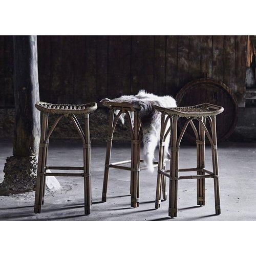 Originals Salsa counter stool - Taupe