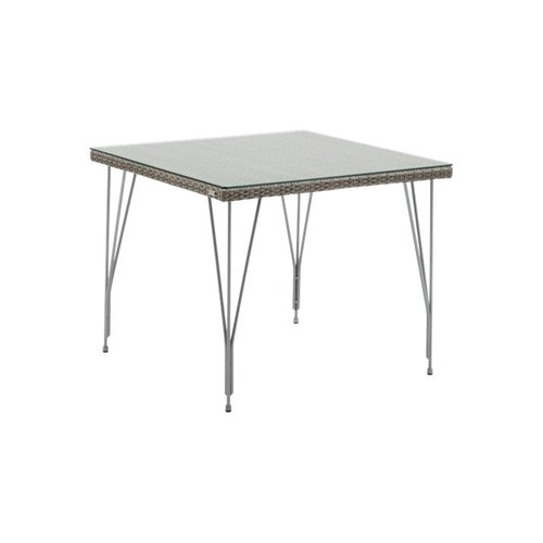 Jupiter Table. Top 90x90cm. Price includes 9400 legs.