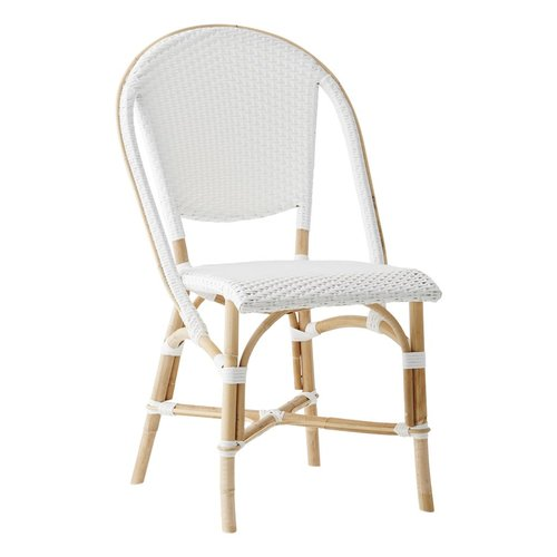 Affaire Sofie Chair. White white