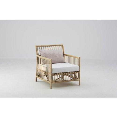 Originals Caroline Lounge Chair Cushion C101 White