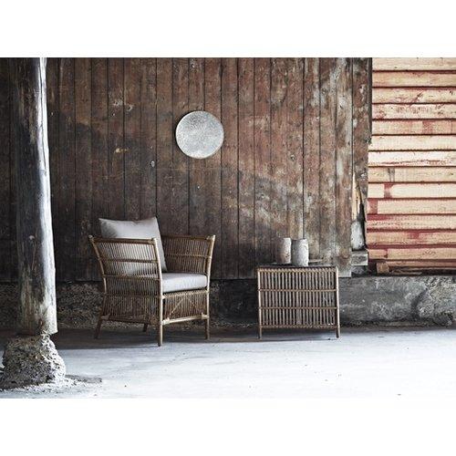 Originals Donatello 2 Seater Cushion, C101, White