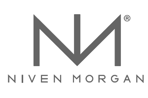 Niven Morgan Logo