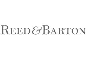Reed Barton logo