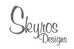 Skyros Designs Logo
