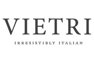 Vietri Irresistibly Italian Logo