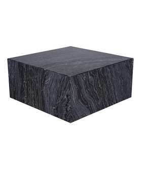 Nuevo Living MATISSE COFFEE TABLE BLACK MARBLE