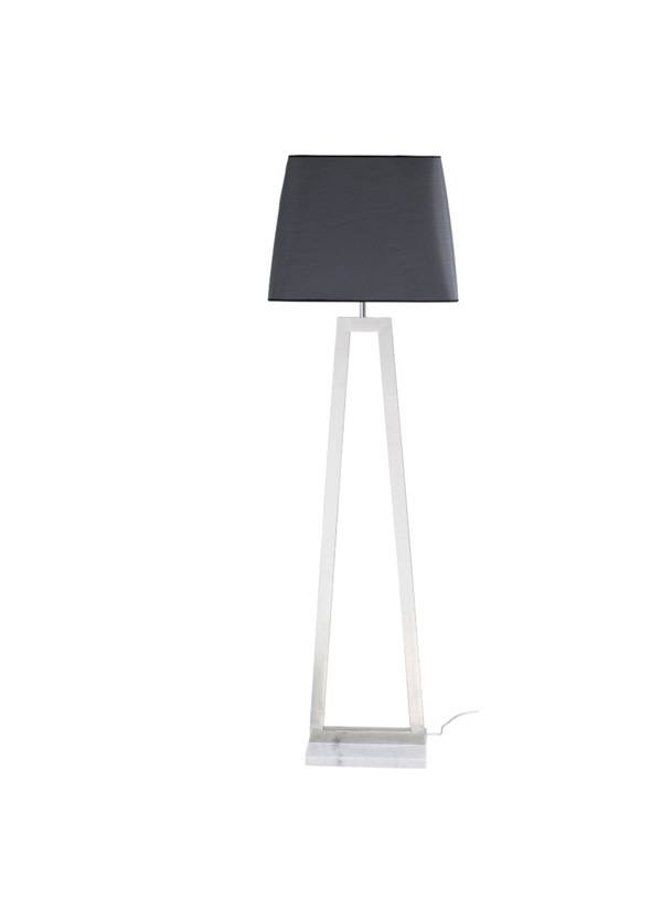 Nuevo Living TRAPEZE FLOOR LIGHT GREY