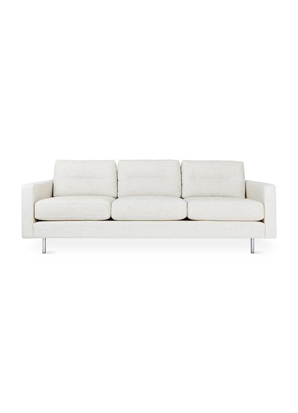 Gus Design Group Inc Logan Sofa (Stainless Base)