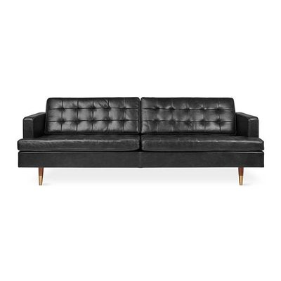 Gus Modern Archer Sofa  Leather
