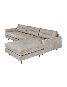 Gus Design Group Inc Logan Bi-Sectional (Wood Base)