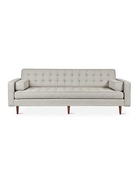 Gus Design Group Inc Spencer Sofa (Wood Base)