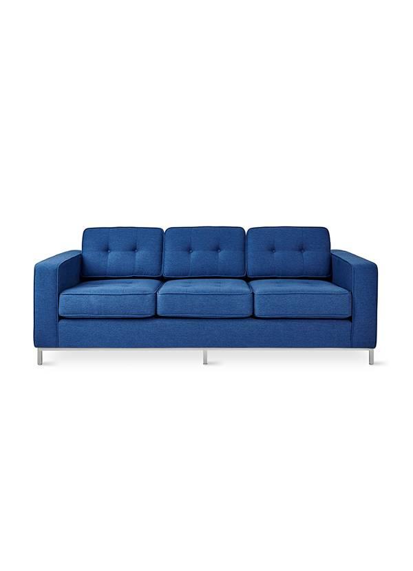 Gus Design Group Inc Jane Sofa (Stainless Base)