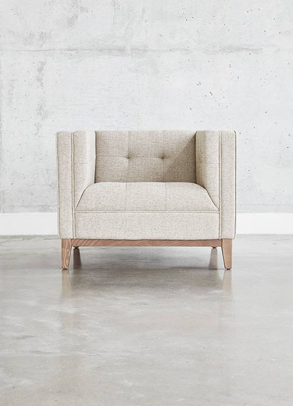 Gus Design Group Inc Atwood Chair