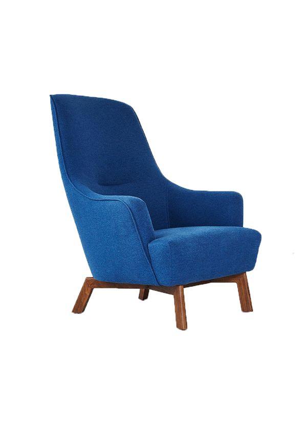Gus Design Group Inc Hilary Chair