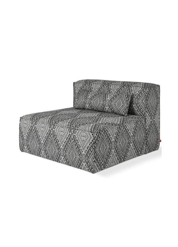 Gus Design Group Inc Mix Modular Armless Chair