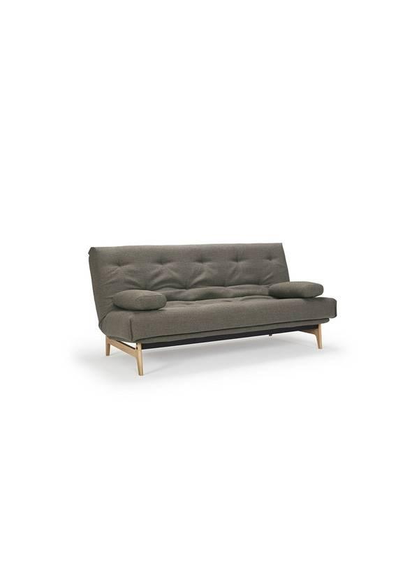 Innovations Living Aslak Sofa Elegance Green