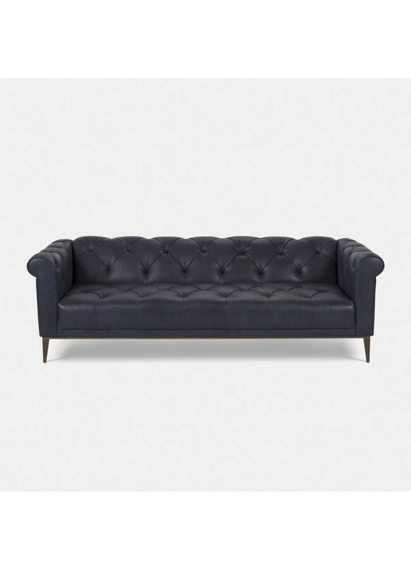Merritt Sofa - Arc Denim