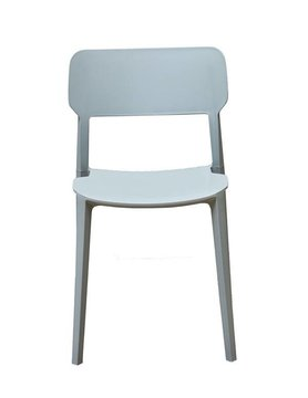 urbia Dino Side Chair Grey