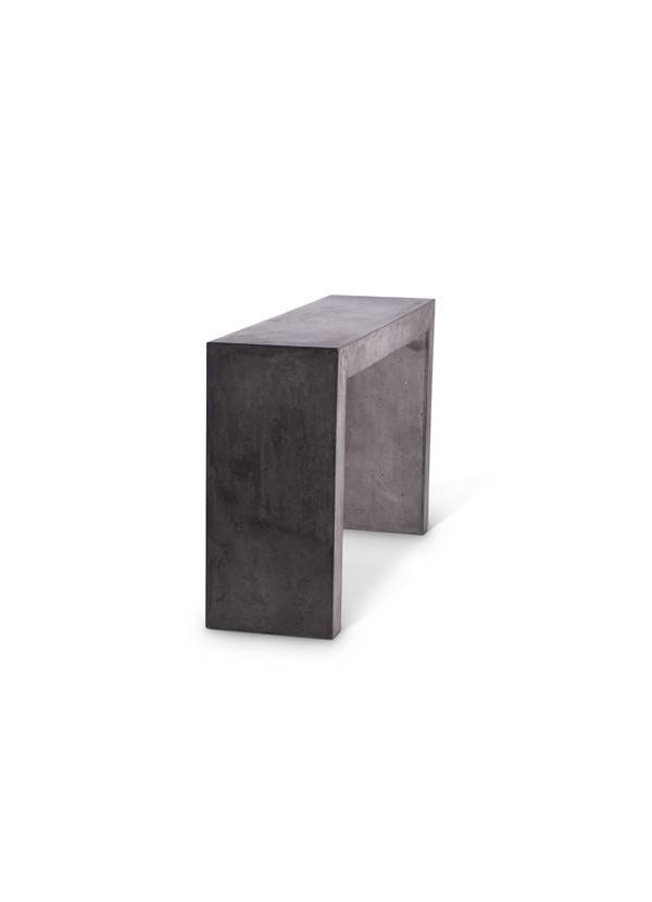 urbia You Console Dark Grey