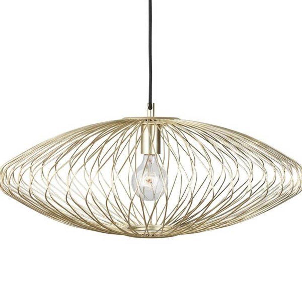 Nuevo Living Astra Pendant Light  Gold