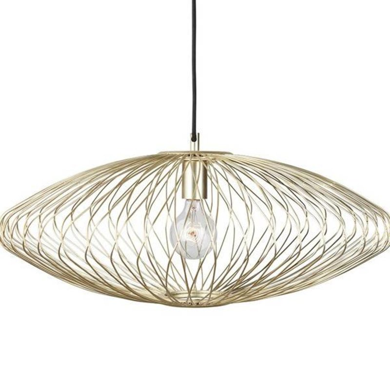 Nuevo Living ASTRA - LIGHTING PENDANT GOLD