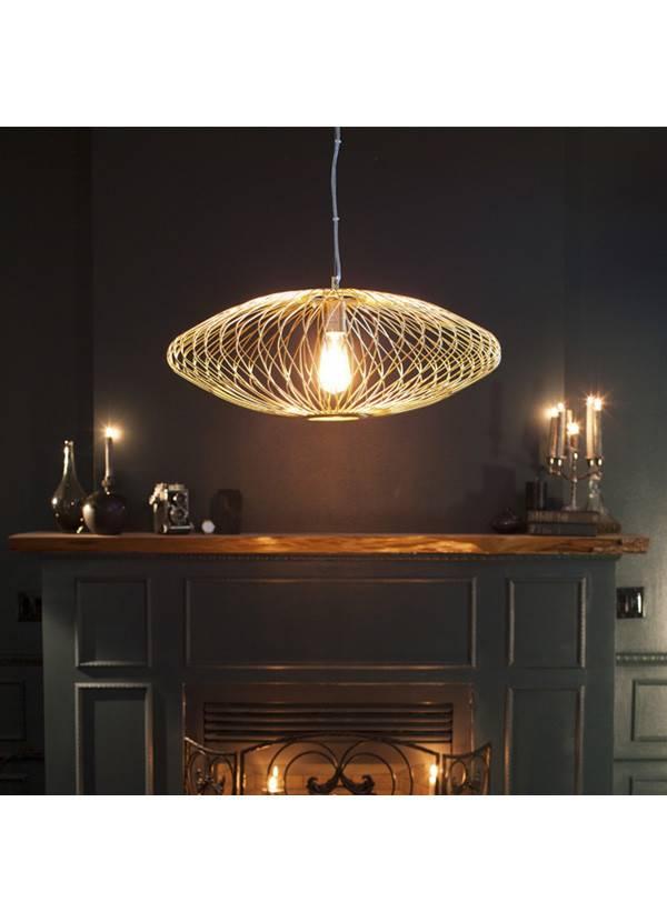 Nuevo Living ASTRA - LIGHTING PENDANT GOLD