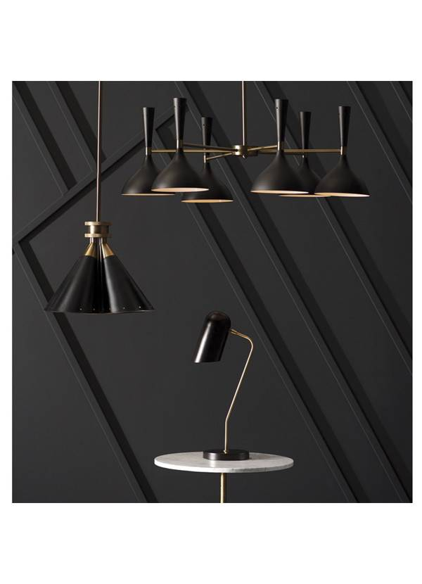 Nuevo Living NELLA PENDANT LIGHTING