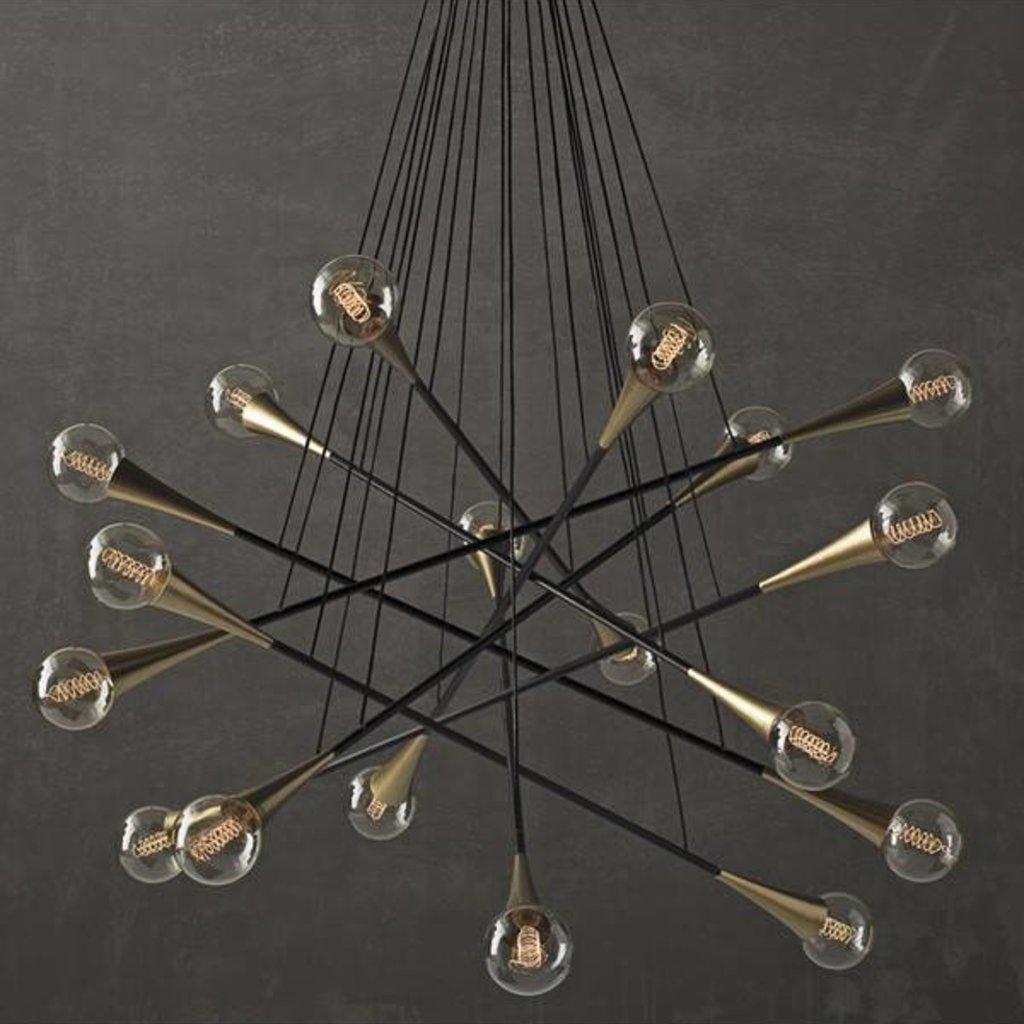 Nuevo Living The Galaxy Pendant Lamp