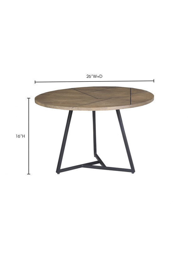 Moes XERRA COFFEE TABLE