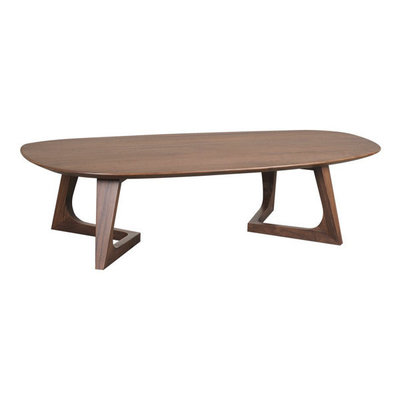 Moe's Home Collection Godenza Coffee Table Small