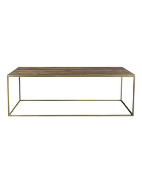 Moes MEADOW COFFEE TABLE