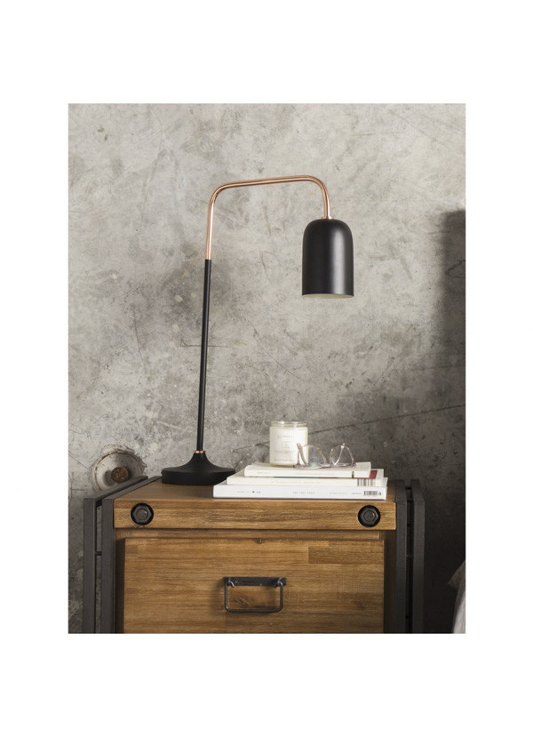 Moes FISHER TABLE LAMP