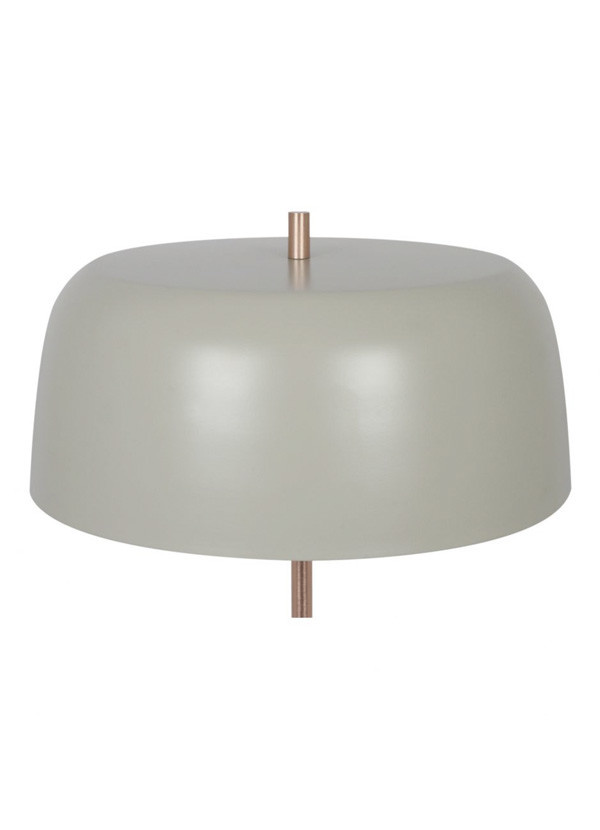 Moes GILMOUR TABLE LAMP GREY