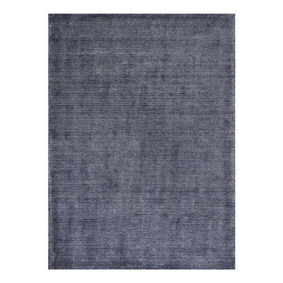 Moe's Home Collection Serano Rug 5X8 Charcoal