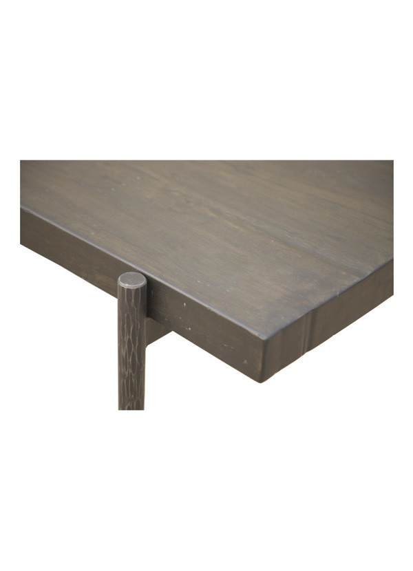 Moes SHUTTER DINING TABLE