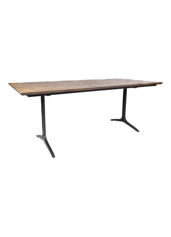 Moes GUSTAVE DINING TABLE