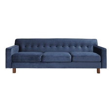 Moe's Home Collection Buckingham Sofa