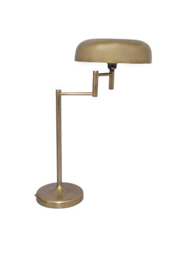 Moes JUNIUS TABLE LAMP