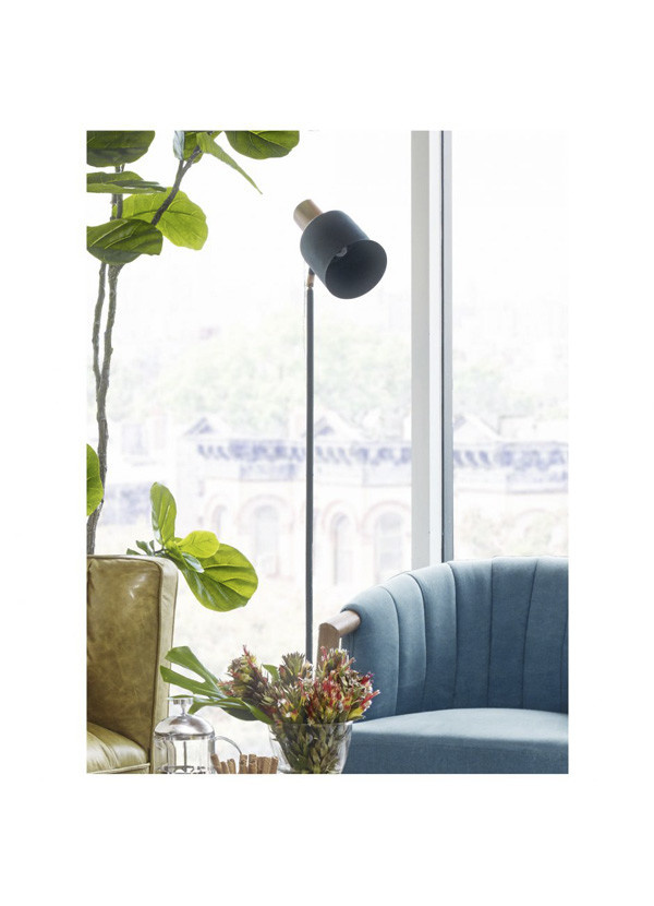 Moes MERILL FLOOR LAMP