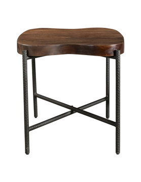 Moes ADZUKI SIDE TABLE