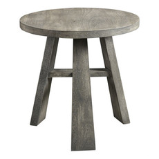 Moe's Home Collection Jax Side Table