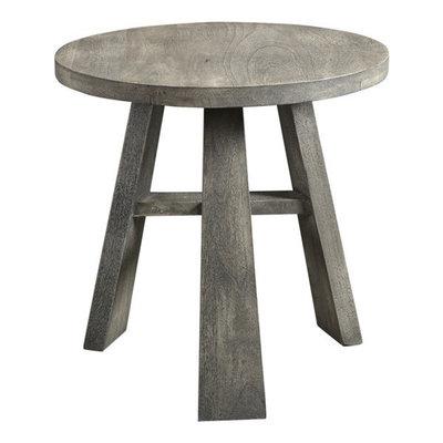 Jax Side Table