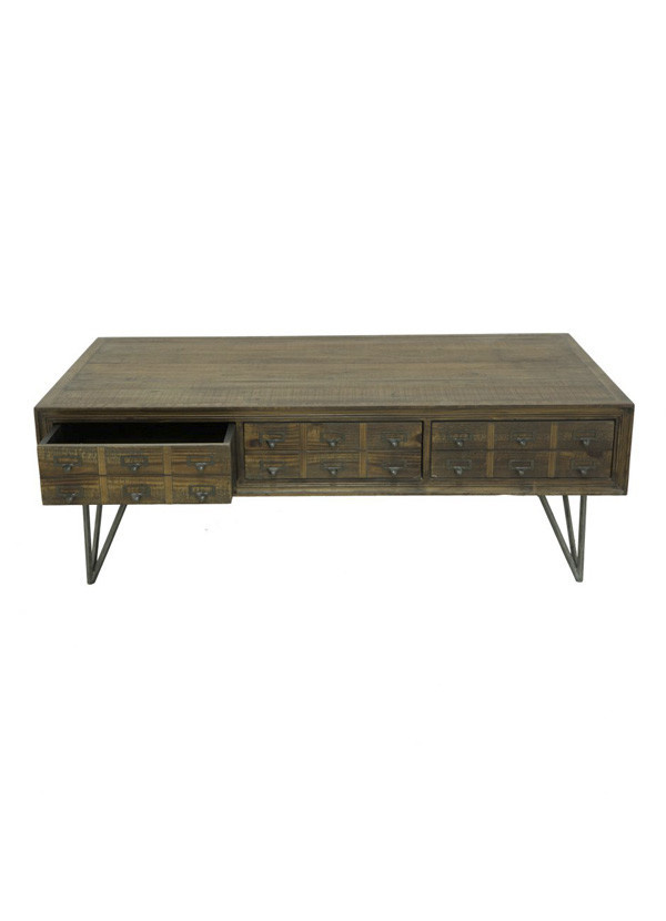 Moes JAVADI COFFEE TABLE