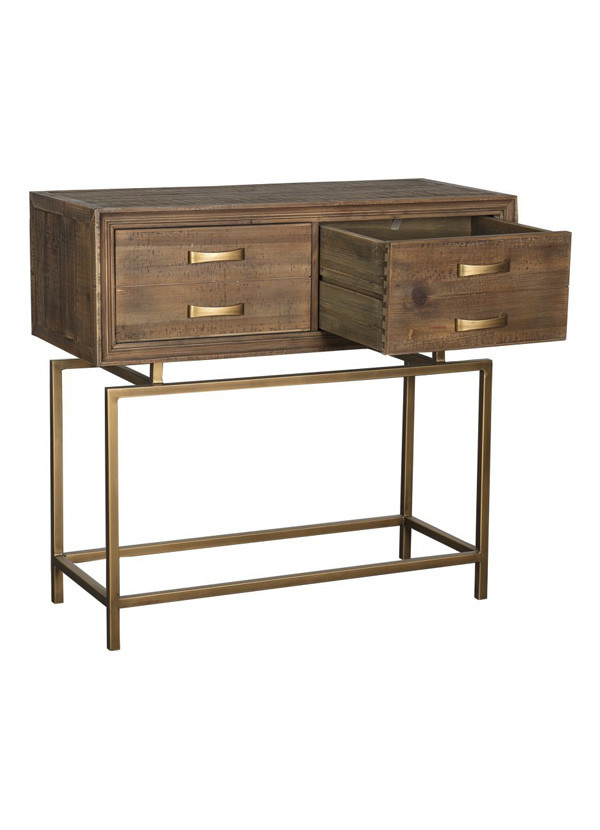 Moes ARISTOCRAT SMALL CONSOLE TABLE