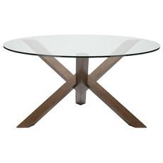 Costa Dining Table Walnut