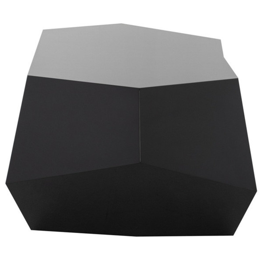 Nuevo Living GIO COFFEE TABLE BLACK