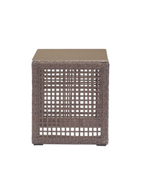 Zuo Modern Coronado End Table Cocoa