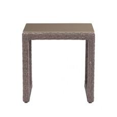 Zuo Modern Coronado End Table Cocoa