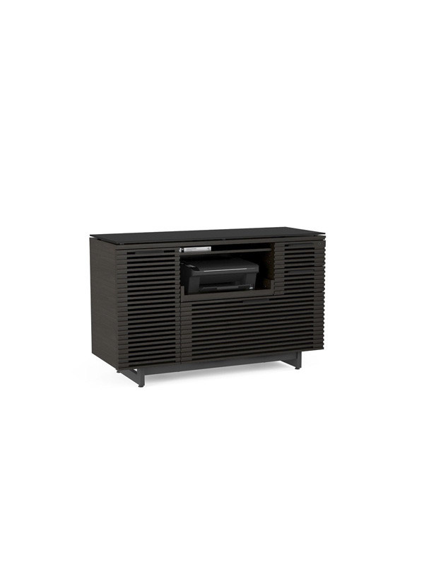 BDI Corridor Multifunction cabinet Stained Ash