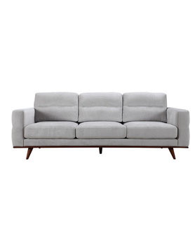 Urban Chic Leonardo Sofa Light Gray